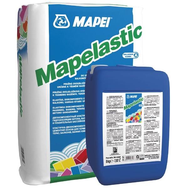 Mapelastic A B Mapei Kg 32